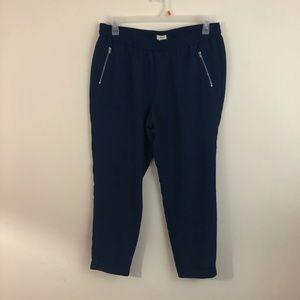 J. Crew Jogger Style Pants